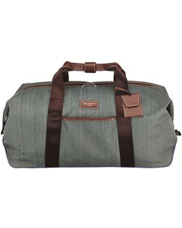 Falconwood Medium Clipper Holdall