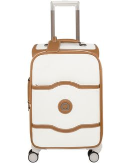 Chatelet Soft + Cabin Trolley Case (55cm)