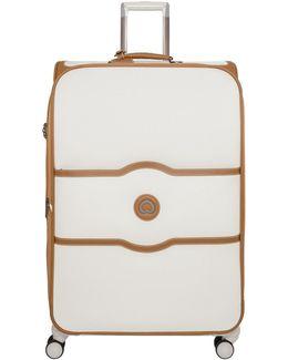 Chatelet Soft + Trolley Case (83cm)