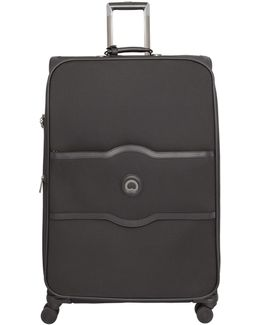Chatelet Soft + Trolley Case (83cm)