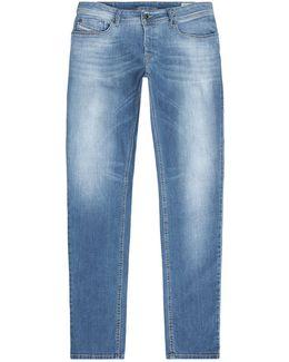 Sleenker 0852v Slim Skinny Jeans