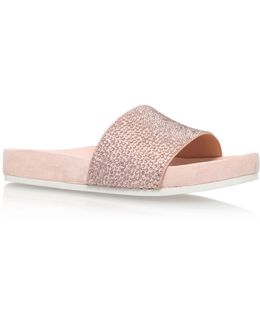 Missy Slip On Sandals