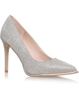 Beauty Court Shoes