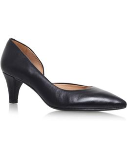 Amy Court Shoes