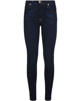 Skinny Bair Jeans