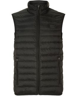 Quilted Gilet