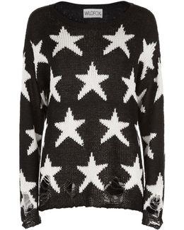 Lennon Seeing Stars Sweater