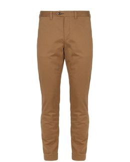 Canny Classic Fit Chinos