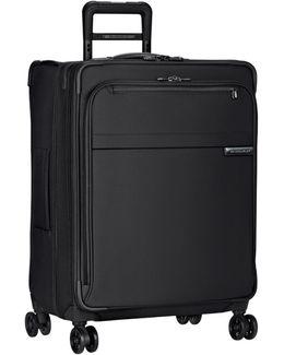 Baseline Spinner Case (65cm)