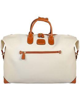 Firenze Small Duffle Bag (46cm)
