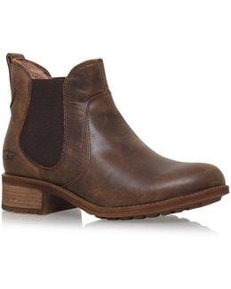Bonham Chelsea Boots