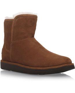 Abree Mini Boots