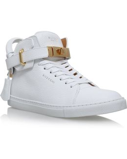 Clasp Sneakers