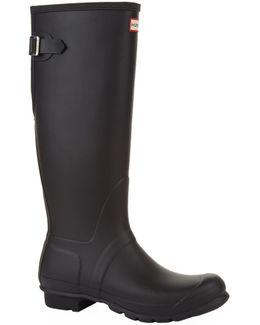 Original Back Adjustable Wellington Boots