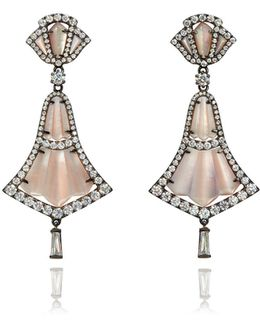 Flamenco Drop Earrings