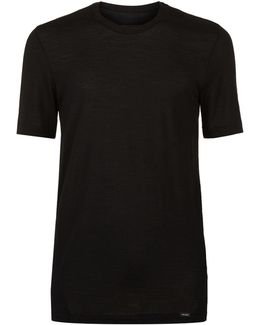 Thermal Merino Long T-shirt