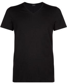 Cotton Superior T-shirt