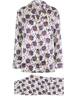 Lila Soukaina Acorn Pyjamas