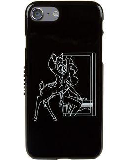 Iphone 7 Bambi Phone Case