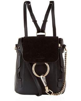 Small Faye Backpack