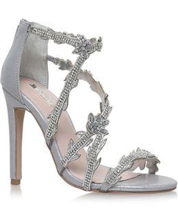 Goa Embellished Sandals