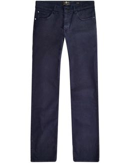Slimmy Luxe Performance Skinny Jeans