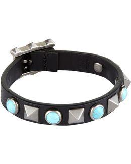 Rockstud Rolling Bracelet