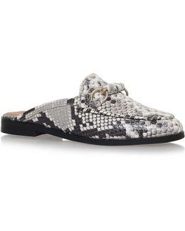 Dusk Slide Loafers