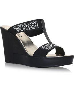 Shola Sandals