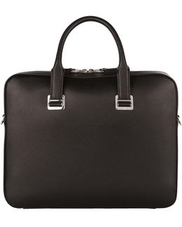 Strap Briefcase