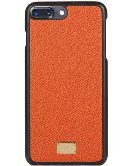 Dauphine Print Iphone 7 Plus Cover
