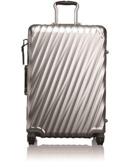 19 Degree Aluminium Short Trip Case (66cm)