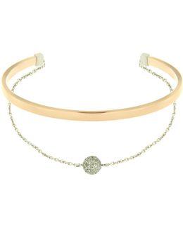 Diamond Gold Bracelet