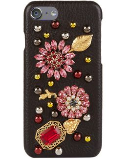 Embellished Iphone 7 Cover