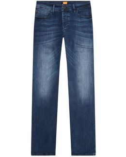 Tapered 90 Jeans