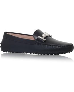 Gommino Maxi Dopia Driving Shoes