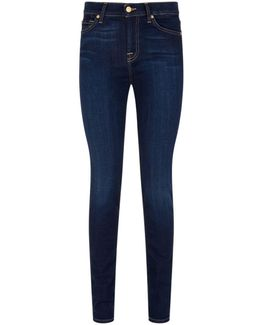 Roxanne Straight Leg Jeans