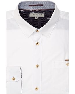 Newway Casual Collar Shirt
