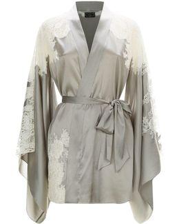 Nayeli Short Robe