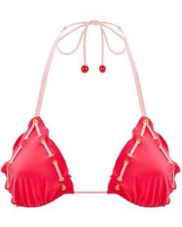 Lolly Bikini Top