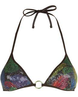 Margaritah Bikini Top