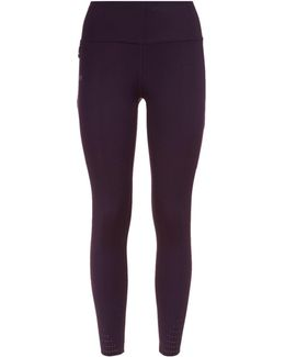 Accelerate Cropped Leggings