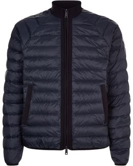 Down Padded Jacket