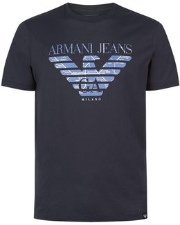 Milano Logo T-shirt