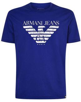 Paris Eagle T-shirt