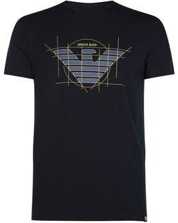 Da Vinci Logo T-shirt