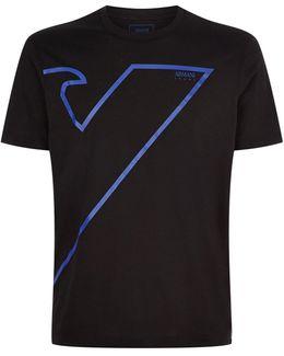 Eagle Outline T-shirt