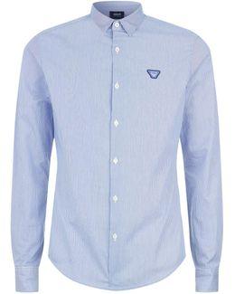 Thin Stripe Shirt
