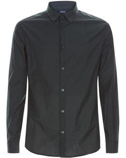 Tonal Eagle Shirt