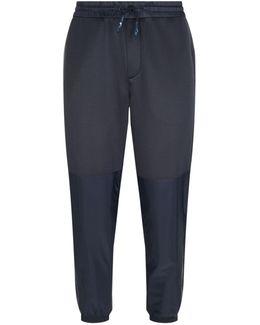 Nylon Sweatpants